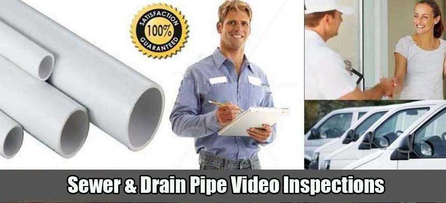 The Trenchless Team Pipe Video Inspections